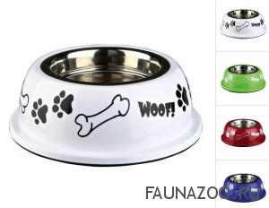 Выбор миски для собак
